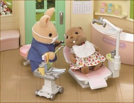 歯科受診について