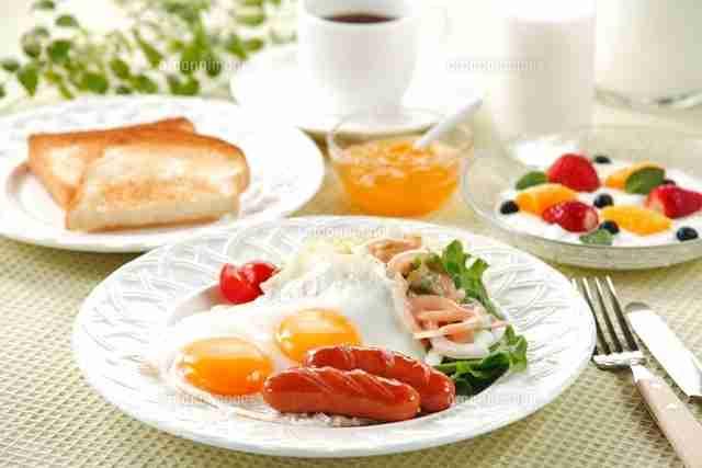 【おはよう】理想の朝食画像を貼るトピ