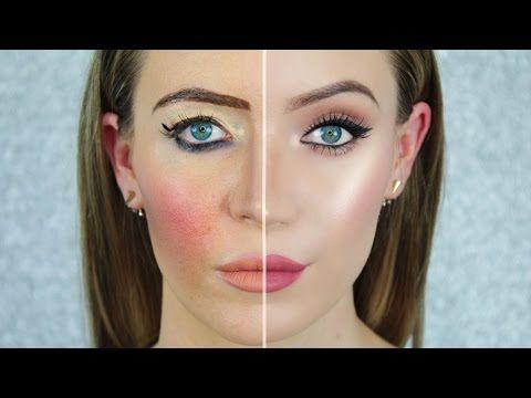 人の化粧で気になる部分はありませんか?