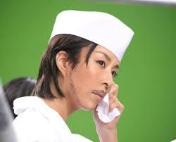 真矢ミキさん好きな人!