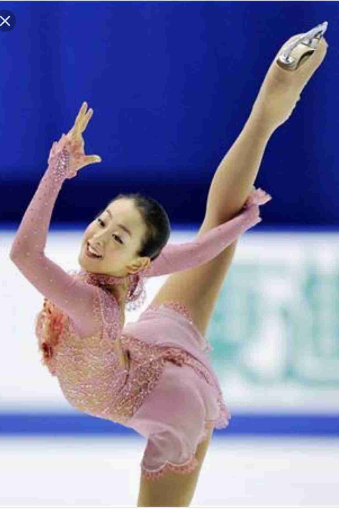 浅田真央さん スケーティング生披露 大みそか特番で一夜限り復活