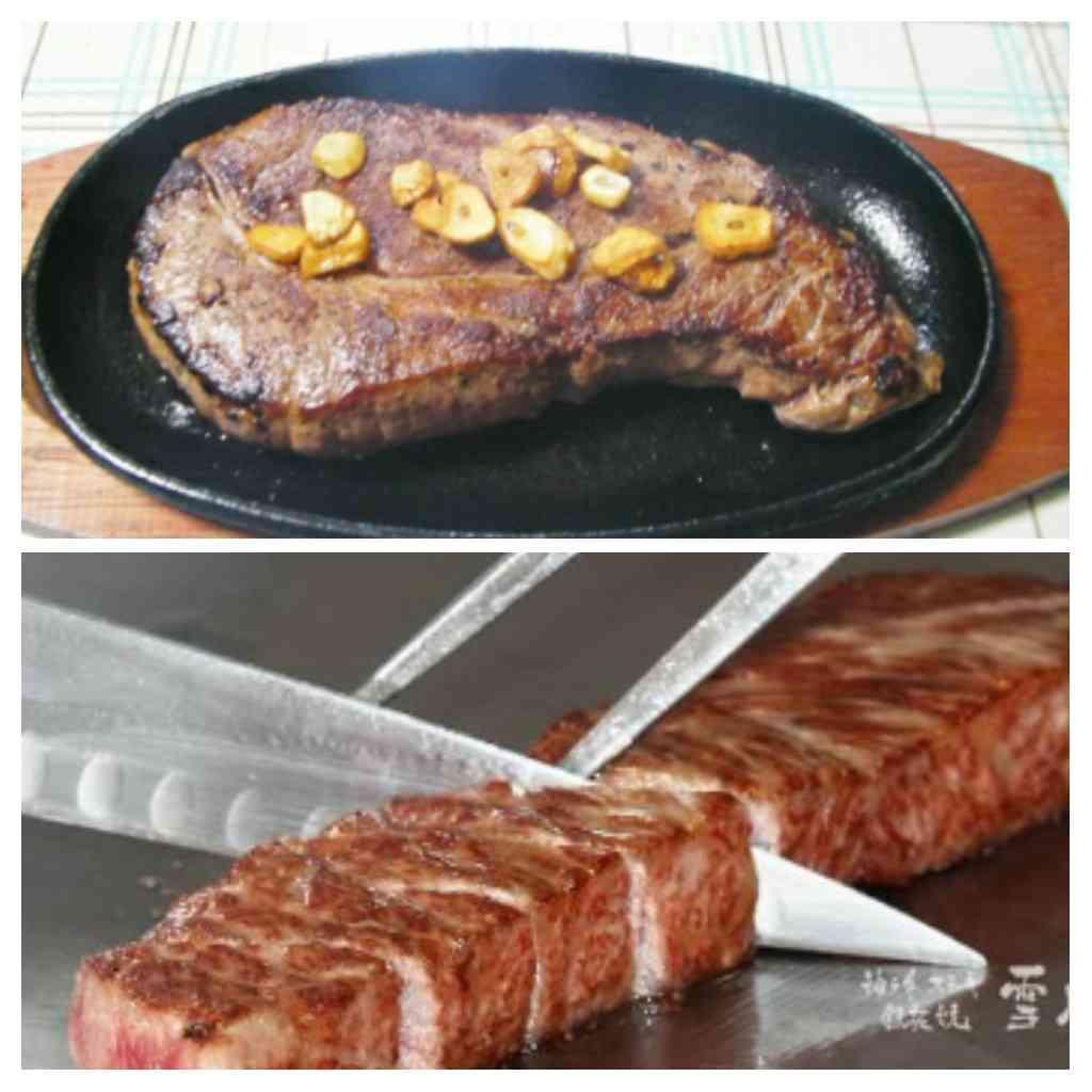 肉料理、どちらが好きですか?