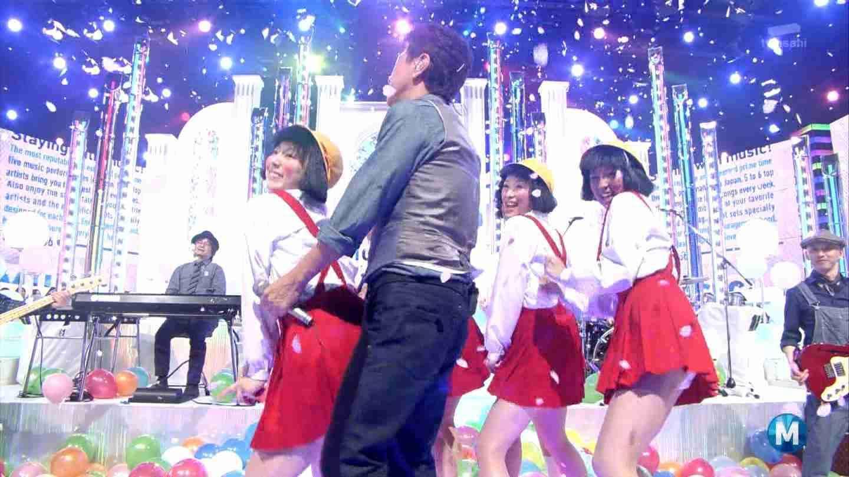 『紅白』安室奈美恵は「Hero」桑田佳祐は「若い広場」歌唱、紅組トリの前に連続登場