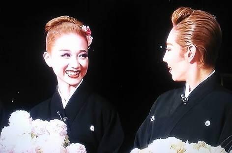 宝塚の娘役が好きな方!