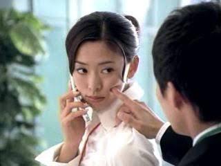 木村カエラ「携帯に夢中な彼を振りむかせるには?」