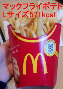 【画像もあれば】外食のカロリーを紹介しよう