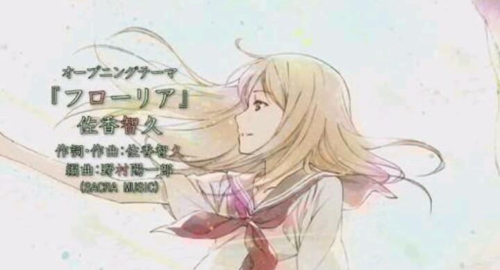 2017年アニメベスト3