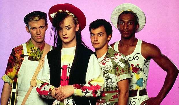 80年代洋楽部