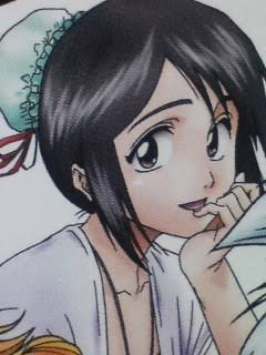名前がわかるアニメ、漫画のキャラにプラス