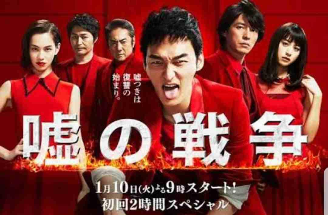 ガル民が選ぶ!2017年ドラマ大賞!