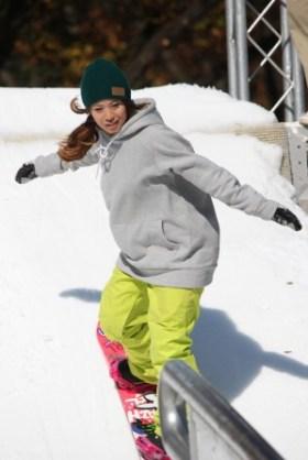 スノーボードウェアどんなの着てますか?