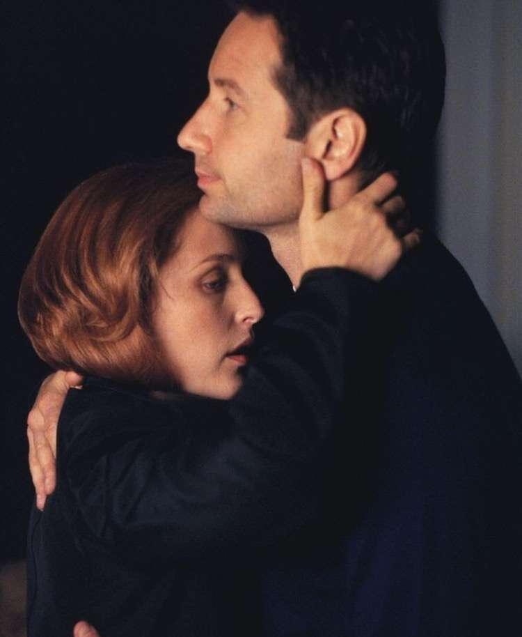 海外ドラマの中で好きなカップル