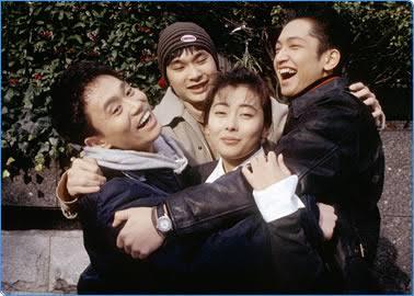中山美穂、浜崎貴司&田島貴男に挟まれ感激「家宝にします」