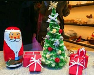 【考察】ひとりで楽しむクリスマス♪