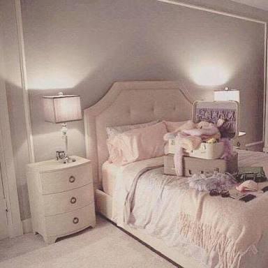 憧れの部屋