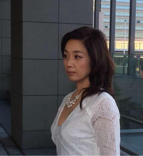 太川陽介の妻・藤吉久美子が
