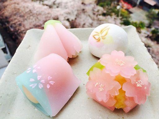 うんこ先生、今度は和菓子に!「食べマスうんこ先生和菓子」