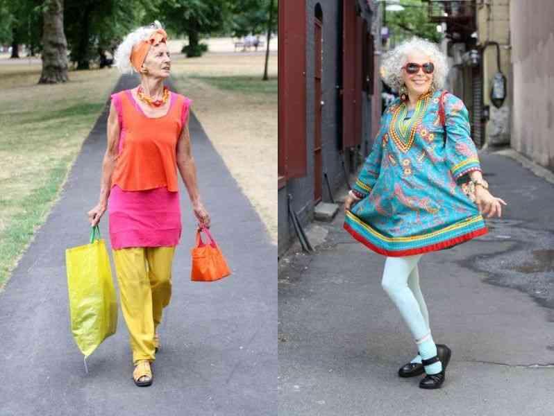 40代が着ると「イタい人」と認定される残念コーデ「生足スカートは避けるべき」