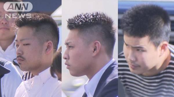 多摩川で18歳少年が全裸状態で溺死した事件、殺人容疑の4人を不起訴…横浜地検