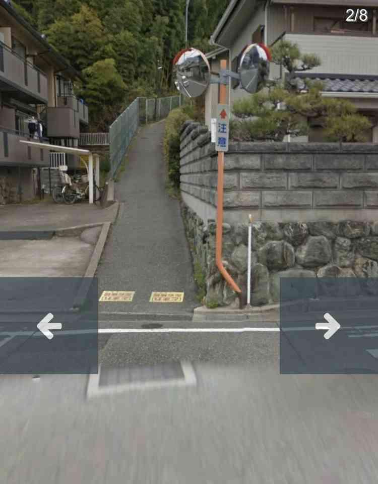 男児2人はねられ1人重体 自転車に2人乗りで坂道下り…