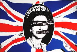 イギリスで好きなもの