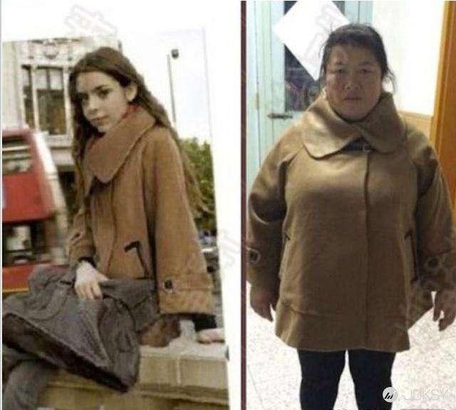 中国の悪徳ネットショッピングサイトから届いた変な服をモデルに着せて披露…たけし&東野『こんな世の中はイヤだ!』で