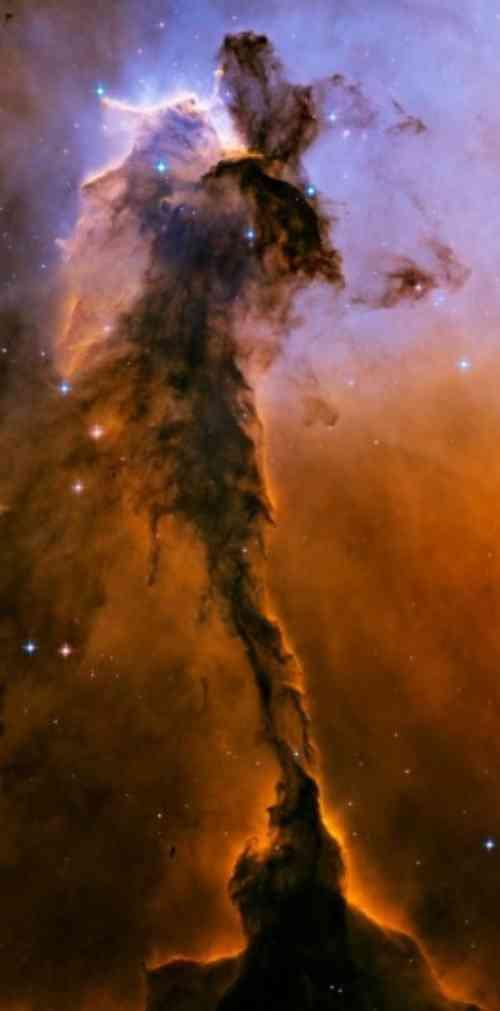 宇宙について語りたい!