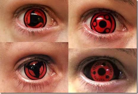 カラコン好きな人、目の将来について考えてますか?