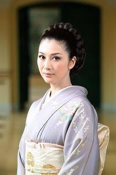 「純日本風の美人」と聞いて思い浮かぶ人