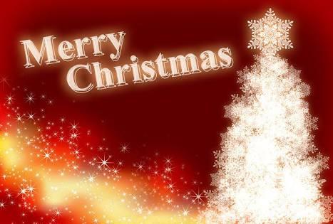 クリスマス~お正月の雰囲気が嫌いな人