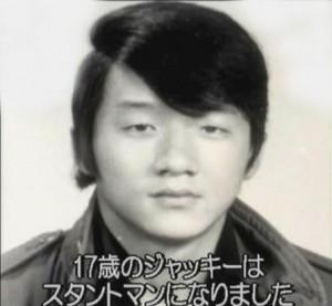 【スター】ジャッキーチェンが好きな方!