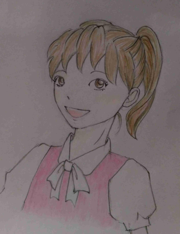 【絵トピ】名も無き絵師のスケッチブック