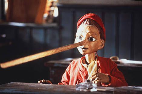 [ディズニー映画]ピノキオ を語ろう!