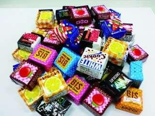 遠足のお菓子、何を買ってましたか?