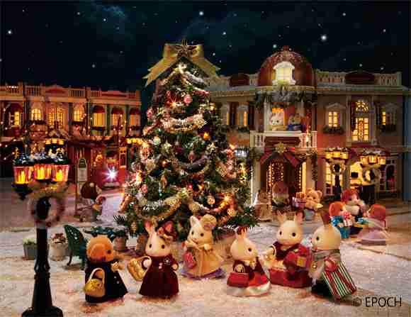 今までで一番素敵なクリスマスの思い出