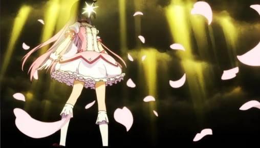 「魔法少女まどか☆マギカ」が好きな人!