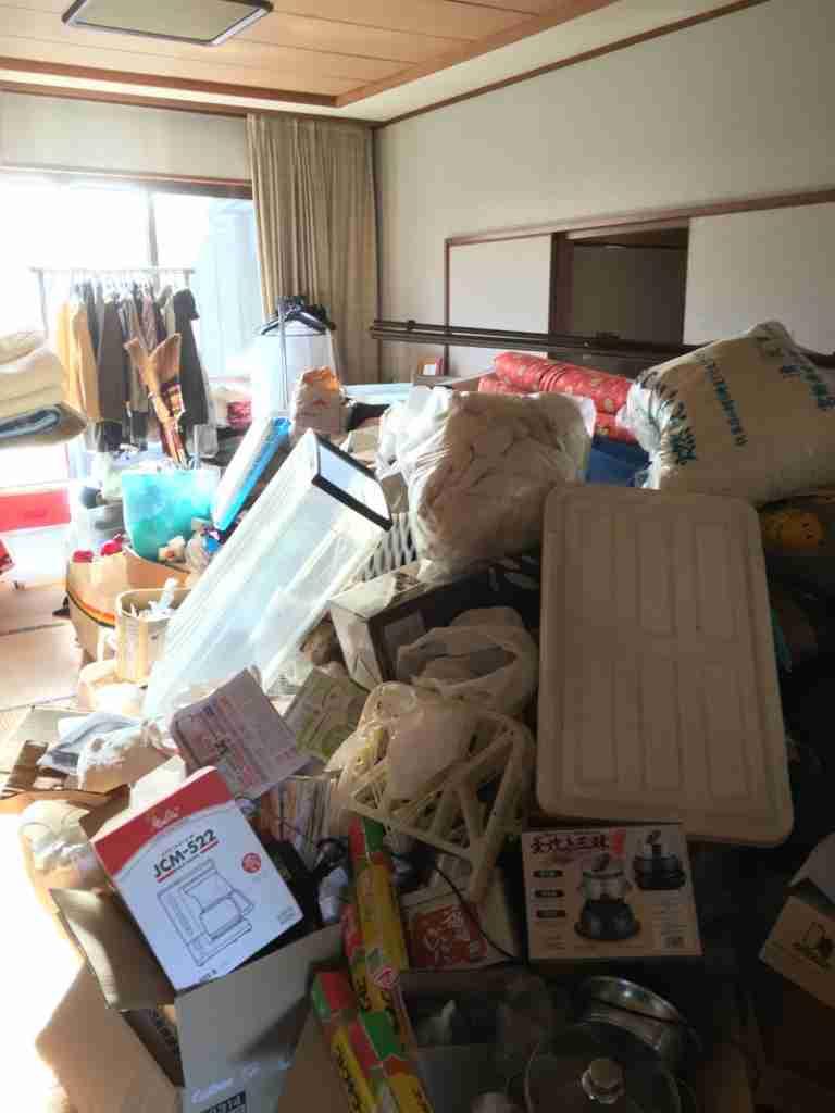 断捨離や掃除で運気変わりますか?