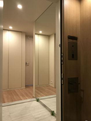 どんな玄関ですか?