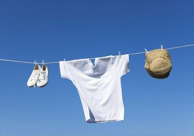 購入したばかりの新品の洋服やシーツ、使う前に洗いますか?