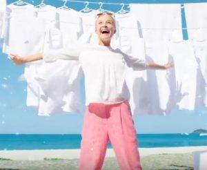 自分の洗濯のルール