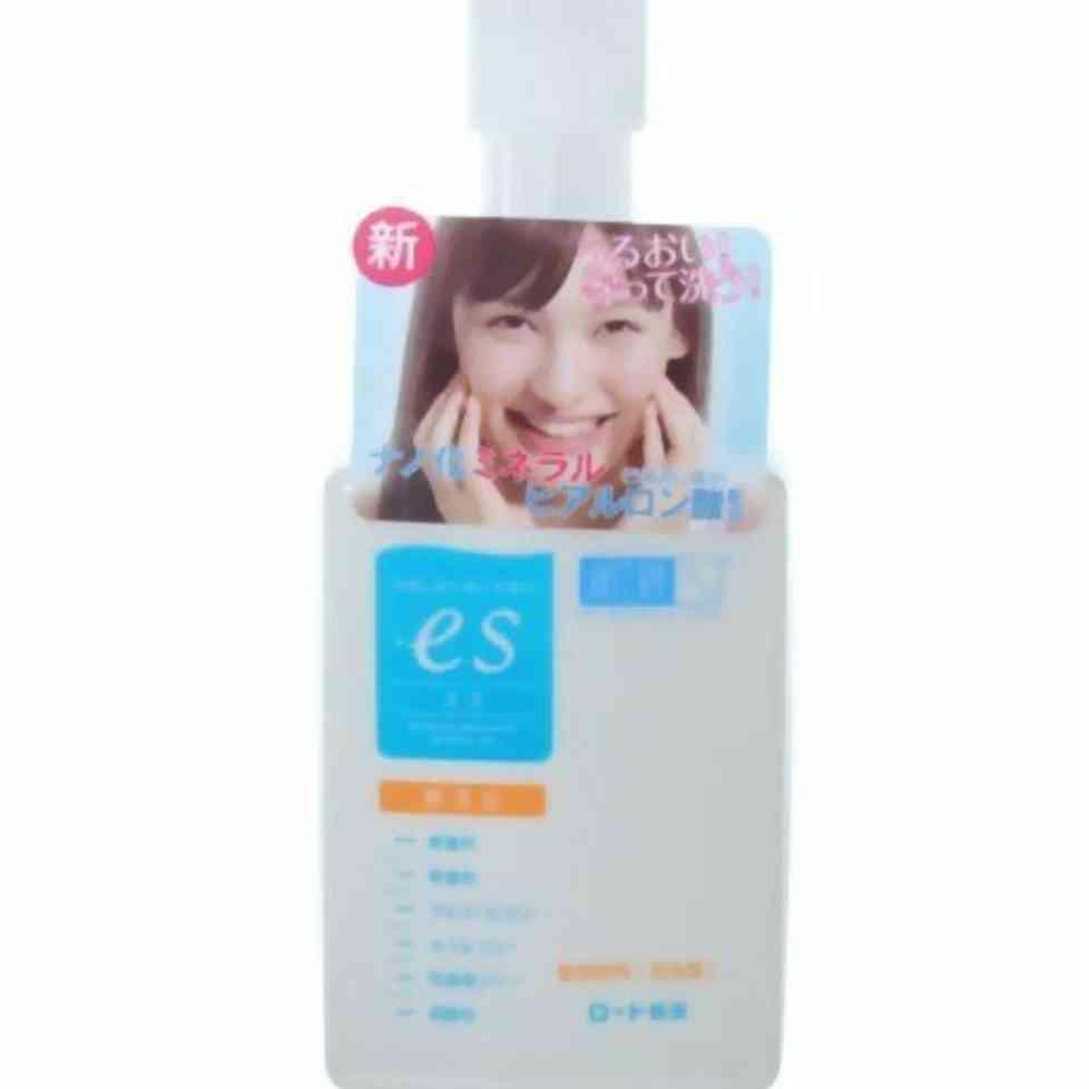 泡タイプの洗顔のオススメ