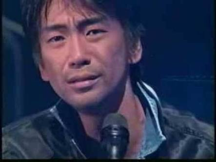 玉置浩二「ありがとう」安全地帯35周年の武道館