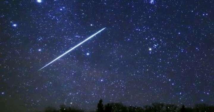 ふたご座流星群見えますか?
