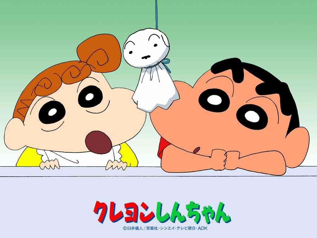 クレヨンしんちゃん映画の Best3は?