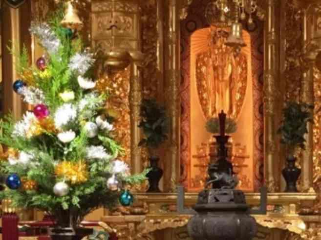 (実際のところ)クリスマスをどう思う?