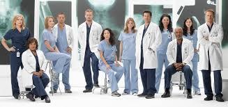 好きな医療ドラマや漫画