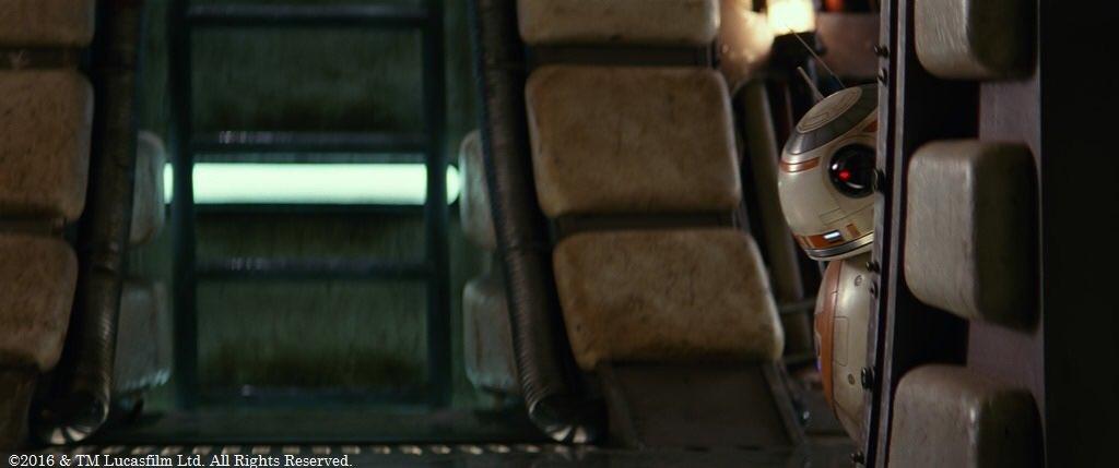 【ネタバレ注意】「スター・ウォーズ 最後のジェダイ」を語るトピ