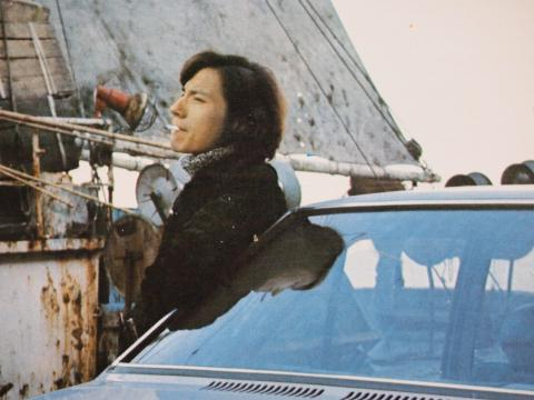 昭和の俳優