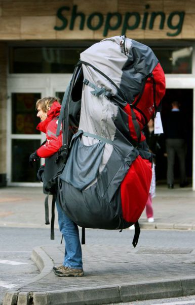 30前半の普段使いバッグ