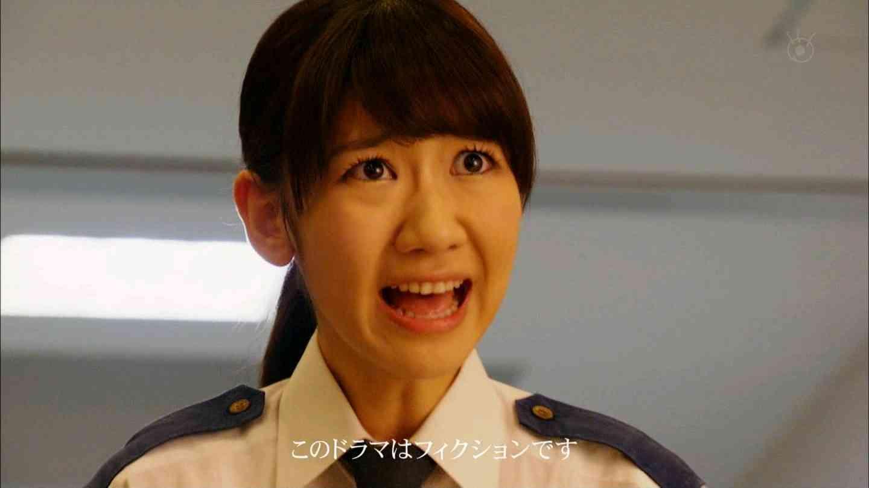 AKB48柏木由紀、サンタコスプレ姿にファン歓喜